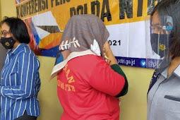 Butuh Nafkah Batin, Seorang Ibu di NTB Tega Rekam dan Setubuhi Anak Kandung yang Masih Berusia 2 Tahun