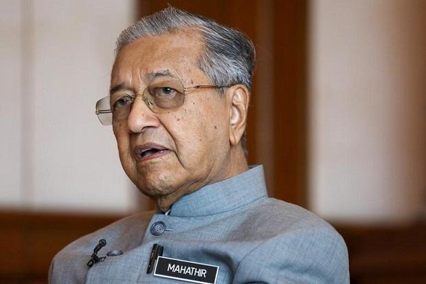 Alamak! Warga Indonesia Rencanakan Bunuh Mahathir Mohamad