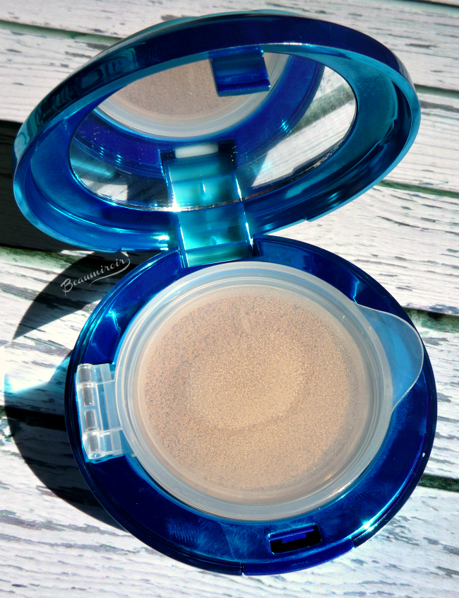 Physicians Formula Mineral Wear Cushion Foundation review, photos, swatches