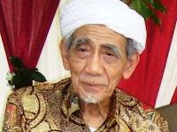 Ini Petuah KH Maimoen Zubair Terkait Kondisi Bangsa Indonesia Saat Ini