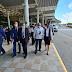 Administrador Aeropuerto Internacional el Cibao elogia trabajo de Salud Pública