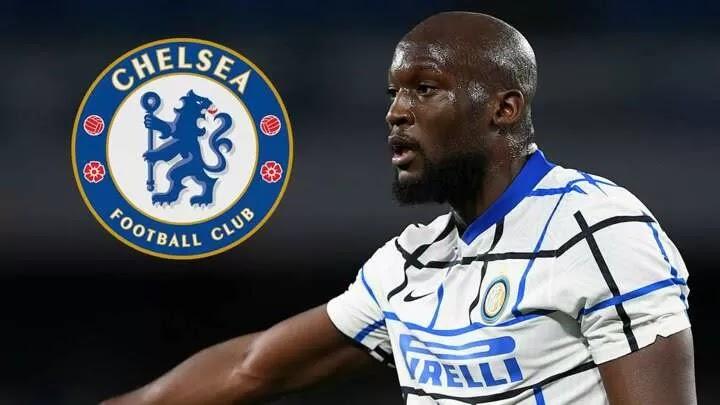Lukaku open to Chelsea move as Inter brace for €130m bid