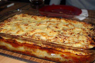 Recette Lasagne bolognaise facile