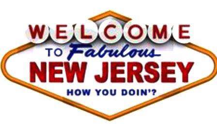 Welcome to NJ!