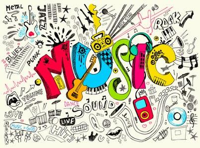 music top websites