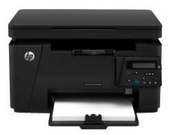 HP LaserJet Pro MFP M126nw mise à jour pilotes imprimante