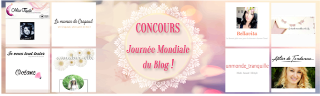Concours Skineance