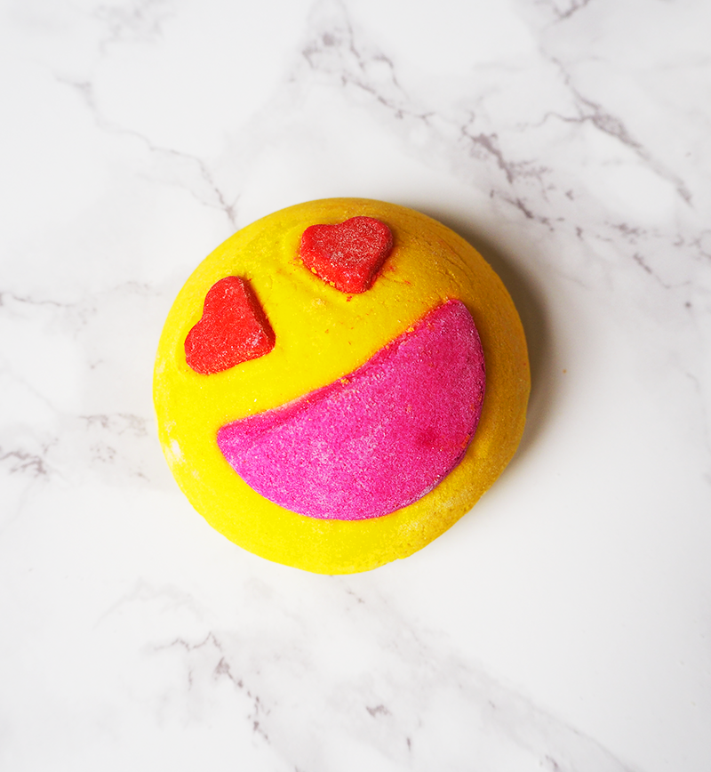 Lovestruck-bubble-bar
