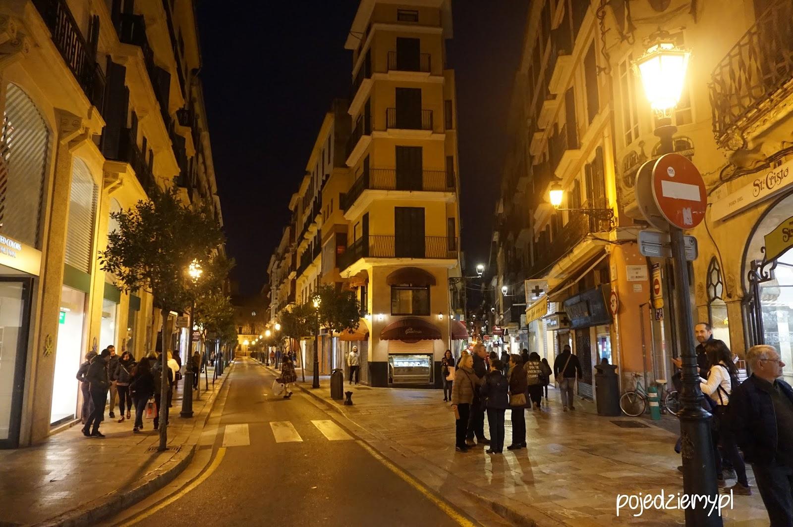 Palma de Mallorca, co warto zobaczyć