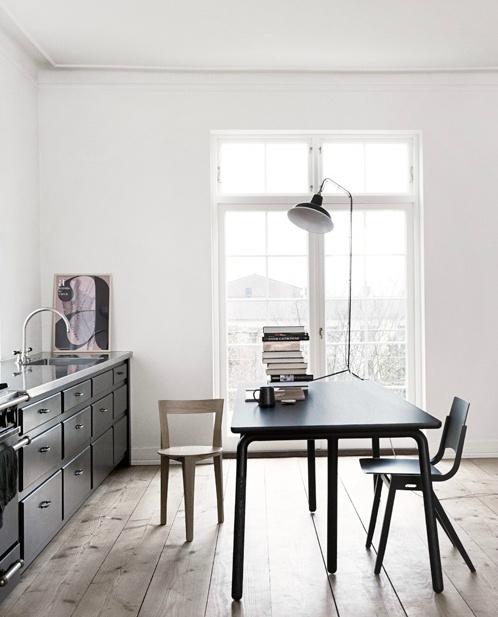 My Heritage Home: I Heart Shabby Chic - White Kitchen ...