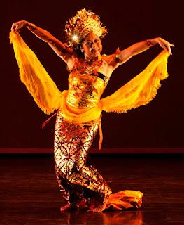 Nani Devi to perform Oleg Tambulilingan