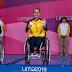 Jundiaiense Joyce Oliveira conquista segunda medalha de ouro no Parapan-americanos