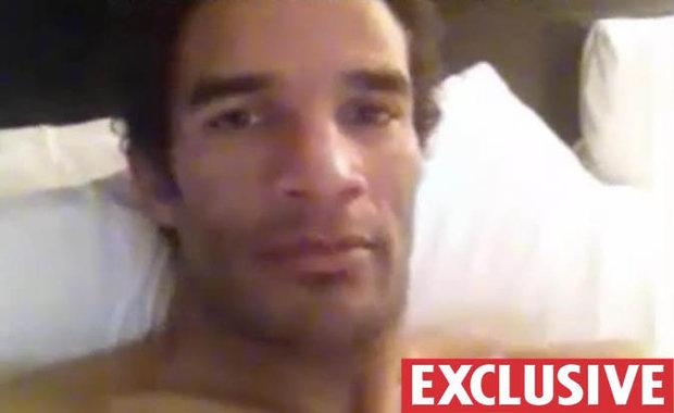 Real Celebrity Sex Leaked