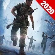DEAD TARGET Offline Zombie Games Mod apk unlimited money