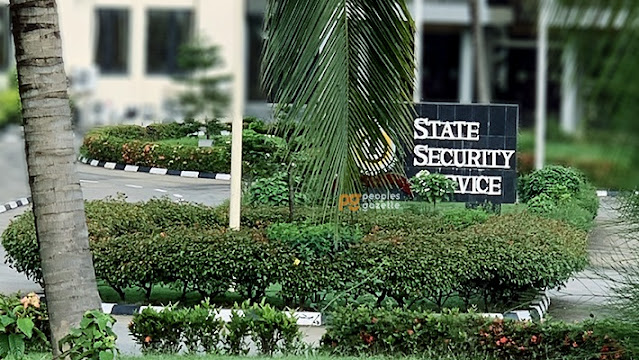 Suicide bombers planning Christmas attacks to embarrass Buhari: SSS