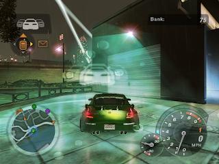 game nfs underground 2