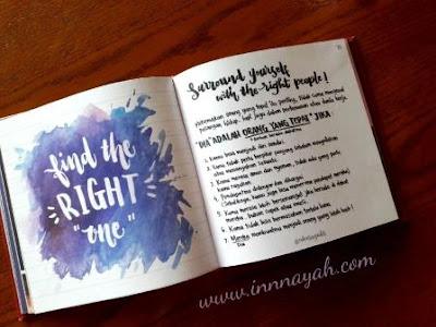 review buku rahasia gadis, buku rahasia gadis, buku ilustrasi, rahasia gadis, 7 tanda dia orang yang tepat, saturday jomblo story, video teaser rahasia gadis