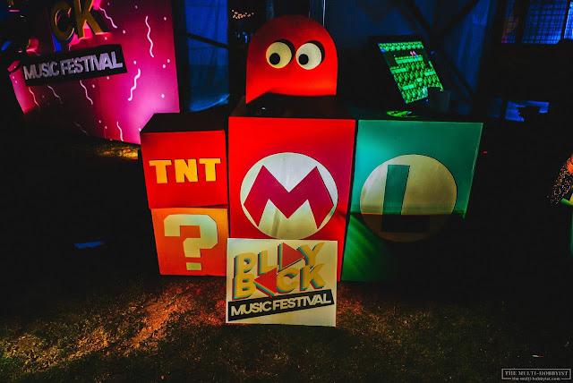 Arcade | Playback Music Festival 2018