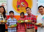 Nasib Bisnis Ayam Geprek Bensu Milik Ruben Pasca Perselisihan Hak Cipta