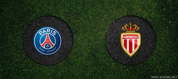 مشاهدة مباراة باريس سان جيرمان وموناكو بث مباشر اليوم 28-8-2016 الدوري الفرنسي اون لاين