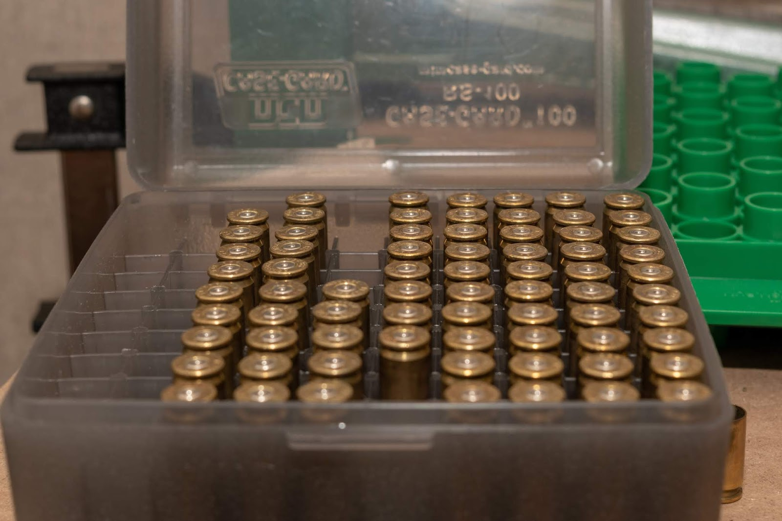 How Its Made:Remanufactured Ammunition (30 Pics) - Madness Hub