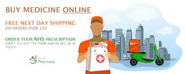 How to buy medicine online?