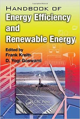 Handbook of Energy Efficiency and Renewable Energy 1st Edition