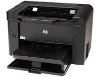 HP Laserjet P1606dn