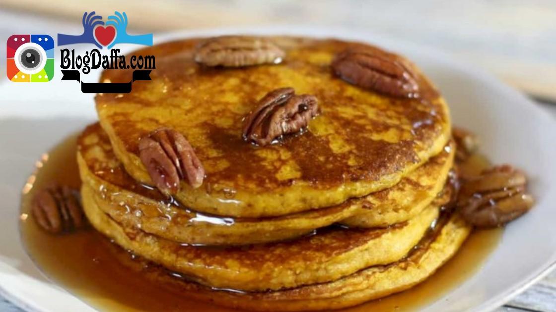 Pancake Kurma