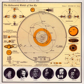 Sun Ra, The Heliocentric Worlds of Sun Ra, Vol. 2