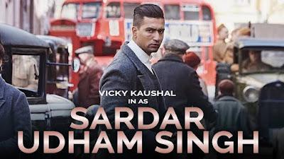 Sardar Udham Singh Full Movie Download Filmywap Filmyzilla Pagalworld 720p 480p 300mb