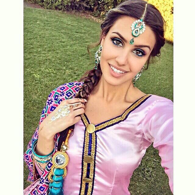 Tris Dhaliwal