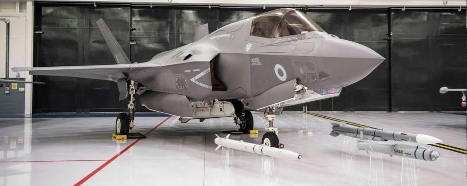 Великобританія інвестує в «розумні» ракетні системи