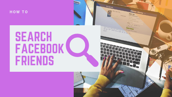 How Does Facebook Find Friends<br/>