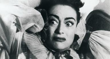 Sudden Fear, film noir, DVD, Joan Crawford,