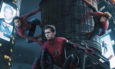 Spiderman spiderverse confirmado marvel