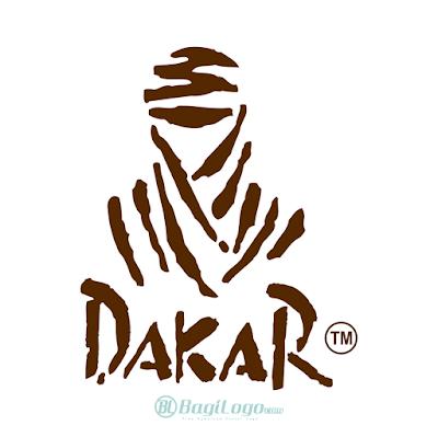 Dakar Rally Logo Vector