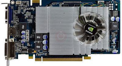 Nvidia GeForce GT 230ドライバーのダウンロード