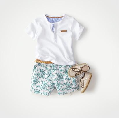 Cute Kids Fashion Blog Zara Summer 2011