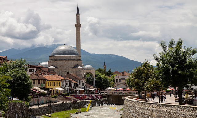 Mezquita de Sinan Pashes