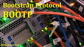 Bootstrap Protocol - BOOTP