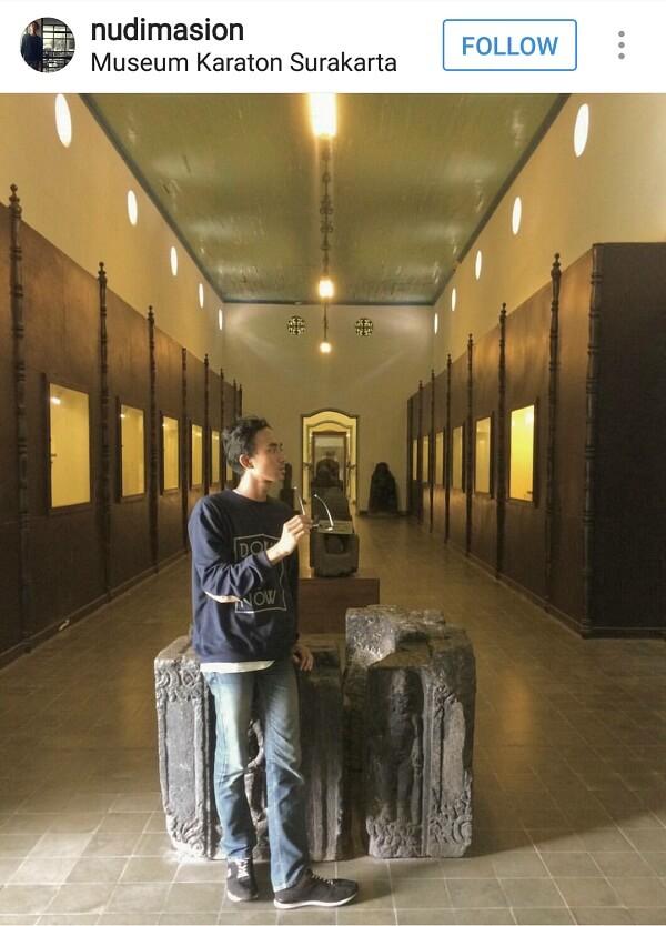 museum keratorn surakarta