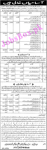 district-education-authority-gujranwala-jobs-2021-latest