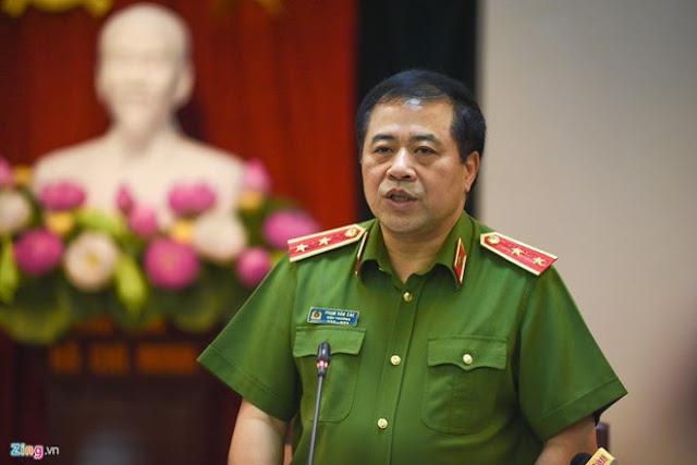 Không dẫn độ nhóm người Trung Quốc sản xuất ma túy tại Kon Tum, Bình Định