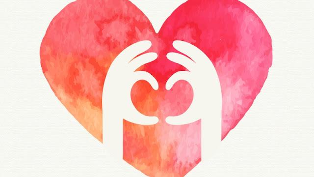8 أنواع الحب