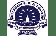 SBMS_College_Sualkuchi_Logo