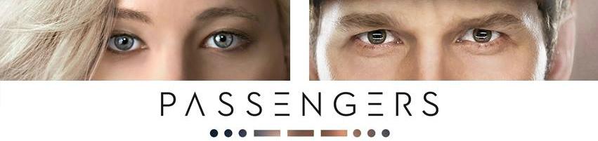 Passengers (2016) Banner