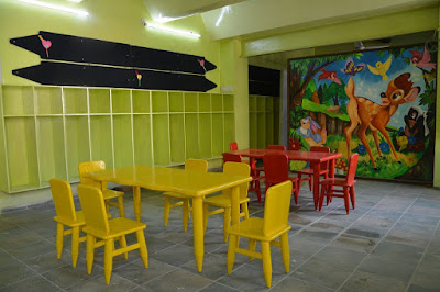 Best pre school in Nagpur