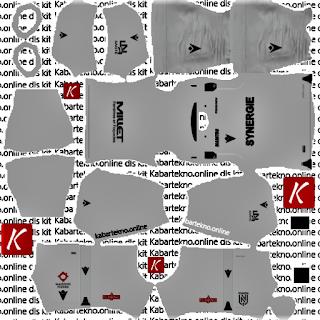 FC Nantes GK Home Kit 2021
