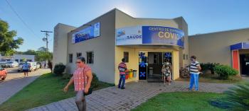 Nobres registra 100 pacientes recuperados da Covid-19